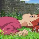Il secondo trailer di Mary and The Witch's Flower