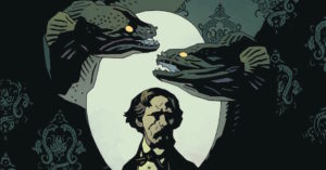 Hellboy presenta: Witchfinder vol. 3