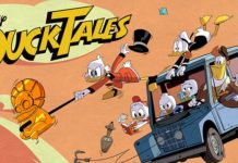 ducktales trailer