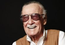stan lee fan