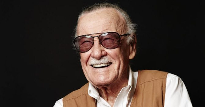 È morto Stan Lee, creatore dell'universo Marvel!