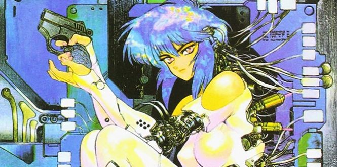 Rileggere Ghost in the Shell, il capolavoro visionario di Masamune Shirow