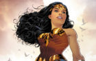 Wonder Woman n. 5, di Greg Rucka, Amy Chu e Nicola Scott