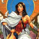 Wonder Woman n.7, di Greg Rucka, Phil Jimenez, Nicola Scott
