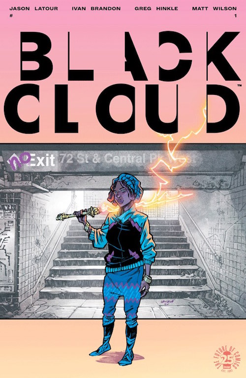 black cloud image comics