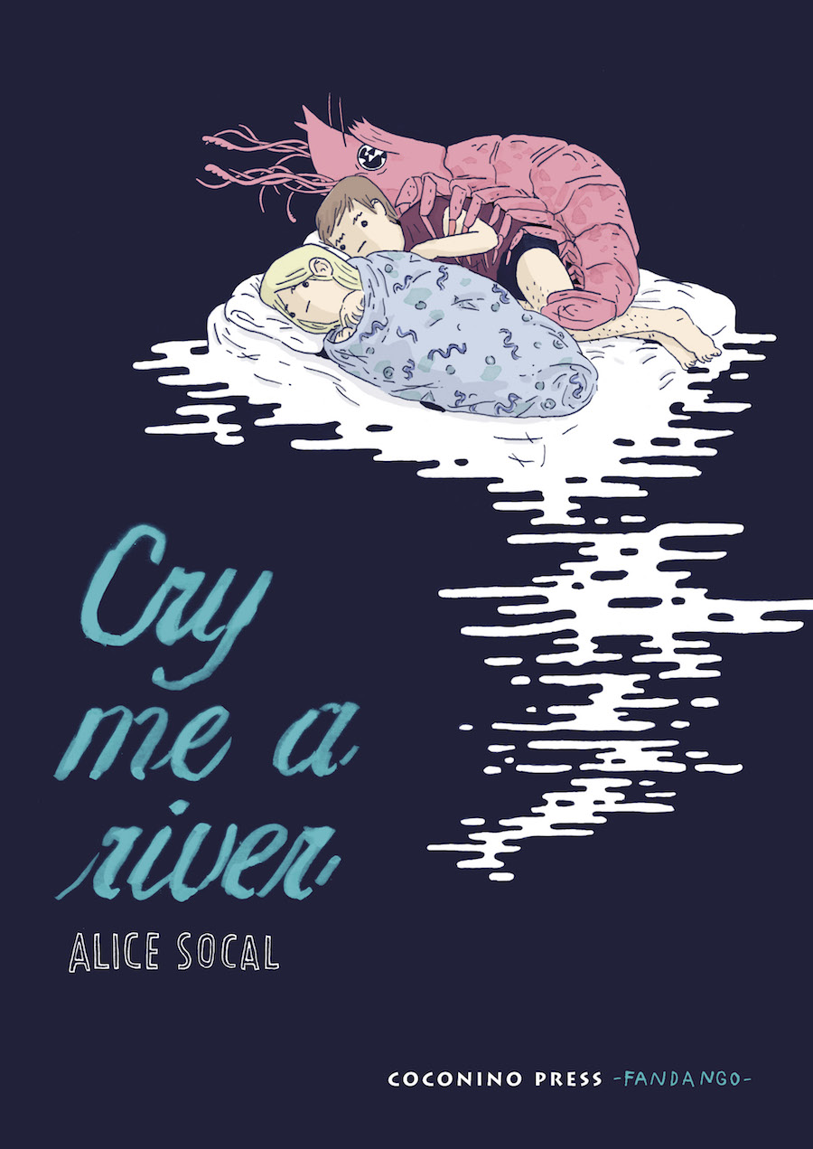 cry me a river alice socal