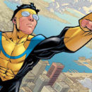 Invincible di Robert Kirkman diventerà un film