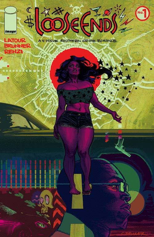loose ends image comics