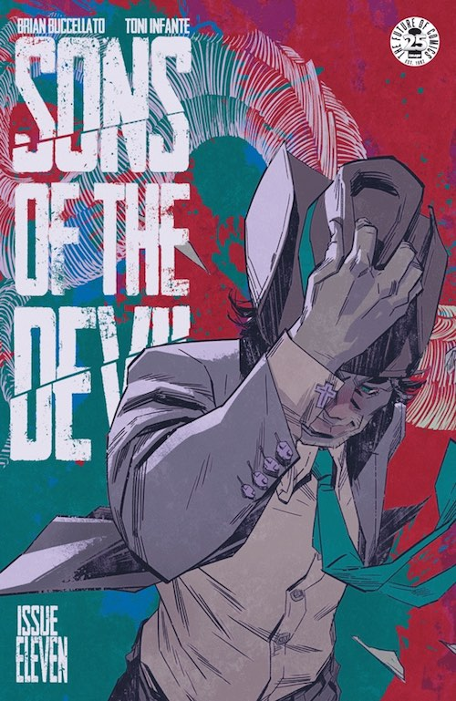 sons of the devil image comics
