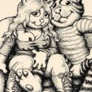Record d'asta per Fritz the Cat di Robert Crumb