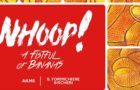 Whoop! – a fistful of bananas, di Amianto Comics [Anteprima]