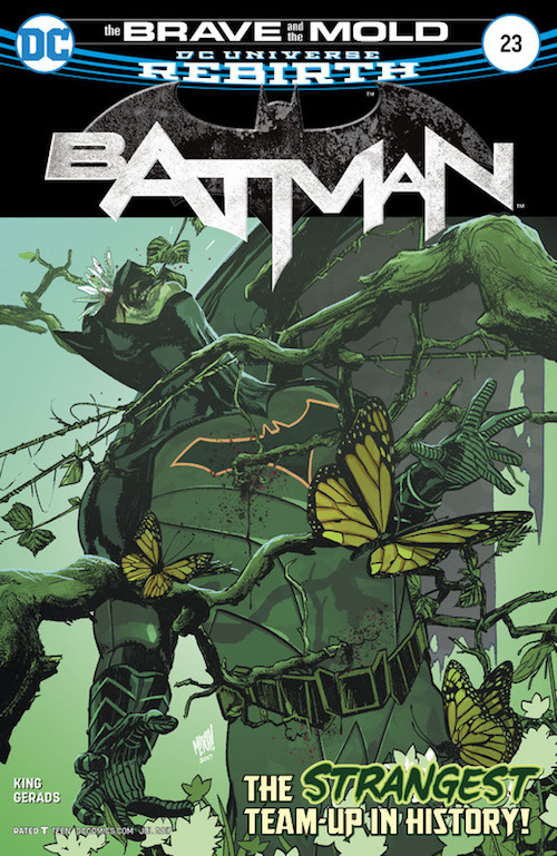 batman 23 2017 tom king