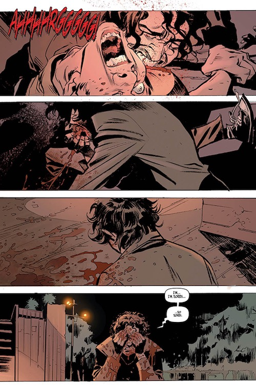 cannibal image comics