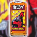 Il whiskey di Hellboy
