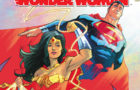 Wonder Woman n. 10, di Greg Rucka, Francis Manapul e Liam Sharp