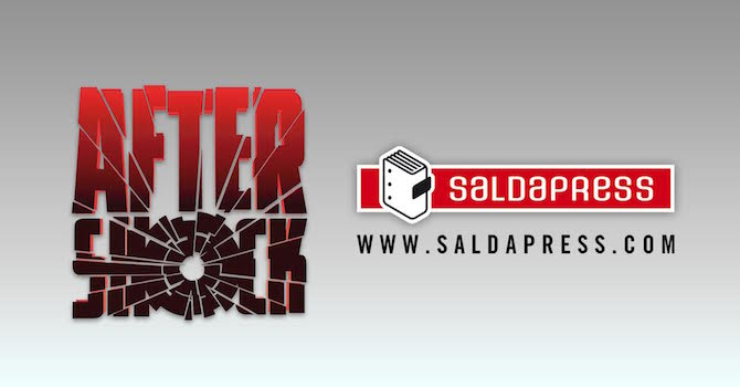 aftershock saldapress