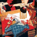 """Graphic Horror Novel"", il fumetto-selfie di Ratigher con Dylan Dog"