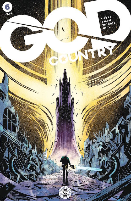 god country image comics