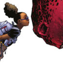"La serie animata di ""Moon Girl e Devil Dinosaur"""