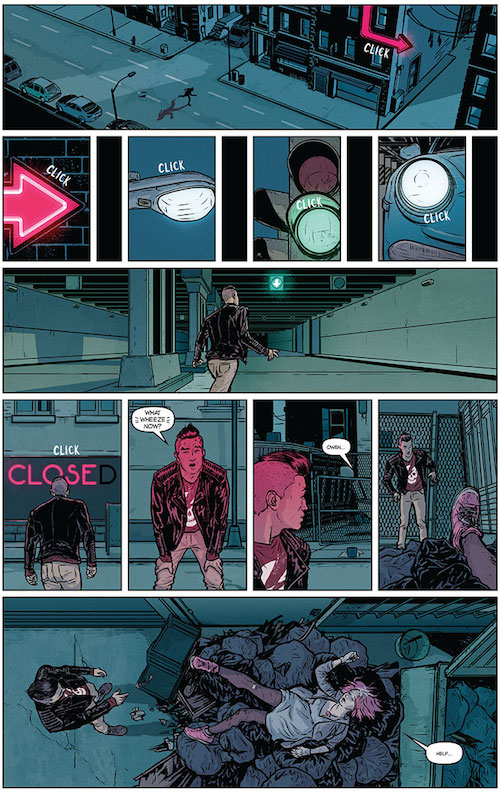 secret weapons valiant comics