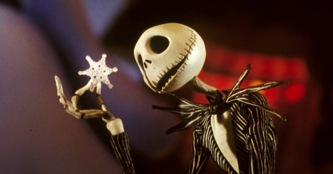 Nightmare Before Christmas sequel