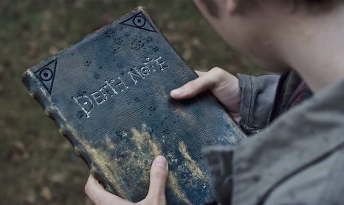 sequel death note netflix recensione