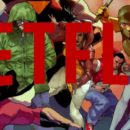 Netflix ha acquistato Millarworld, il multiverso narrativo di Mark Millar