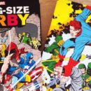 King-Size Kirby: un volume a misura di Re