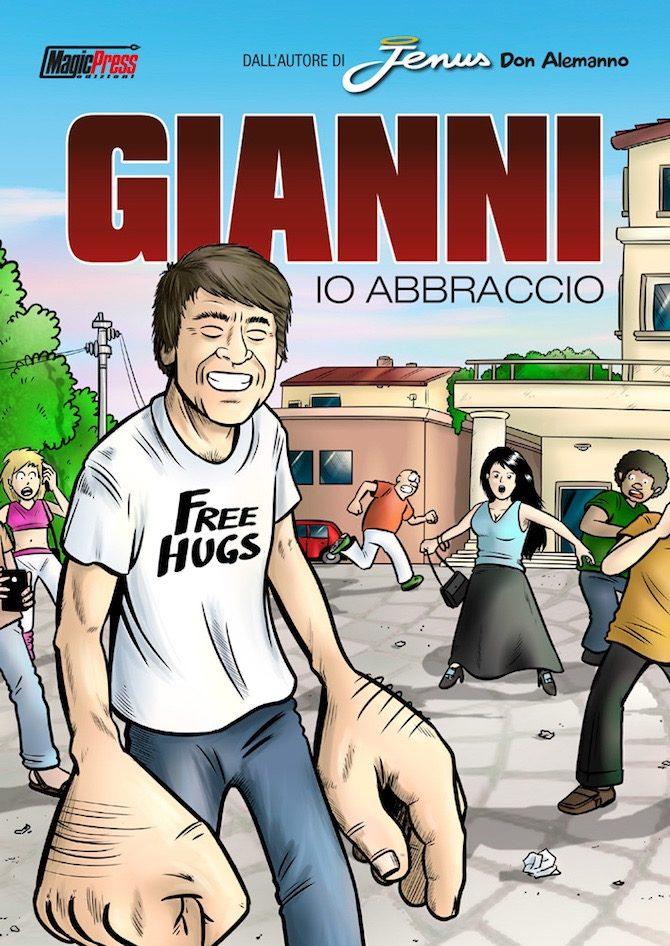 gianni don alemanno