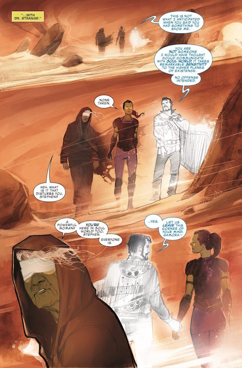 all new guardians of the galaxy 12