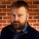 Robert Kirkman, creatore di The Walking Dead, sarà a Lucca Comics 2017