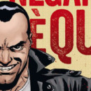 """Negan è qui"": un graphic novel di The Walking Dead"
