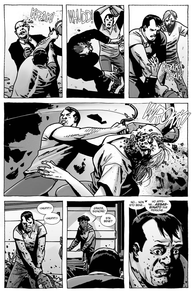 the walking dead negan gn