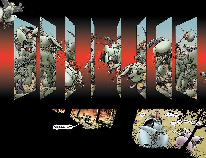 we3 frank quitely