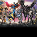 """The New Age of Heroes"", la nuova linea di DC Comics"