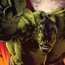 Marvel Comics ha annunciato World War Hulk 2