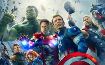 avengers marvel film