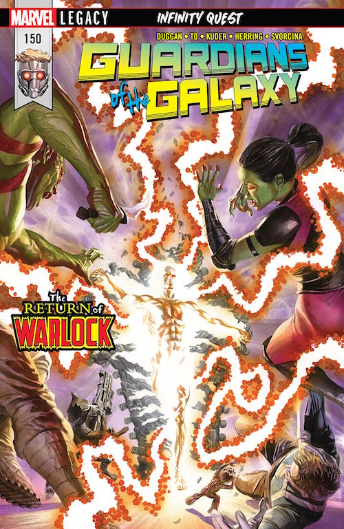 guardians galaxy 150 marvel