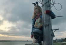I kill giants netflix