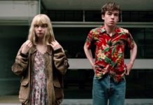 the end of the fucking world netflix recensione serie tv