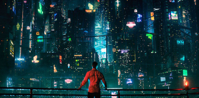 altered carbon netflix serie tv recensione