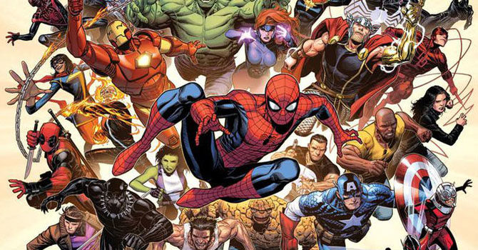 marvel fresh start fumetti crisi