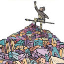 """Rock Candy Mountain"", una storia di hobo e kung fu"