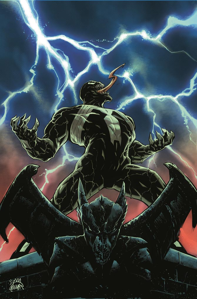 venom 1 marvel fresh start