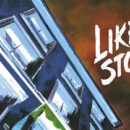 """Likely Stories"" di Neil Gaiman diventa un fumetto"
