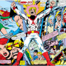 Sunday Page: Officina Infernale sugli X-Men di Chris Claremont