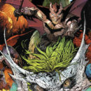 """Dark Nights Metal"", il crossover tamarro di Snyder e Capullo"