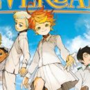 The Promised Neverland vol. 1: Grace Field House