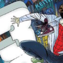 Lo scanzonato Spider-Man di Chip Zdarsky