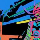 Jack Kirby in realtà virtuale